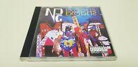JJ9- NEW POWER GENERATION EXODUS CD NUEVO NUNCA USADO