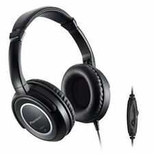Japan Pioneer Sealed dynamic stereo headphones black SE-M631TV F/S New