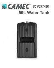 Camec Fresh Water Tank - 59L Caravan - RV