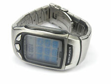 Caballeros Casio EDB-701 E-Data Bank Reloj - 50m