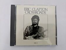 CROSSROADS Disc 3 by Eric Clapton CD Oct 1990 Polydor Polygram / Made in Canada