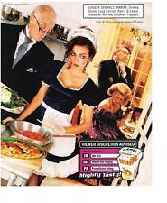 PUBLICITE ADVERTISING  1995  CAMEL  cigarettes