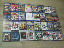 10 Spiele für Playstation 2 PS2 PS 2  (Bundle / Sammlung / Konvolut) - 10er Set
