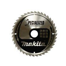 Kreissägeblatt MAKBLADE Makita 250x30mm 48 Zähne B-08975