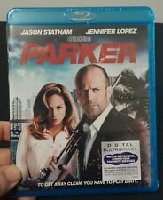 Parker (Blu-ray Disc,2013,Includes Digital Copy UltraViolet) NEW - Free Shipping