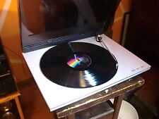 Bang Olufsen Turntable Beogram 1800 Vintage with Dust Cover