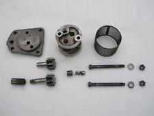 BMW R6 R61 R71 Linsenkopf Schrauben-Satz Motordeckel vorn Stahl verzinkt