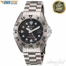 PROSPEX SBDN013 Watch Solar Waterproof Divers Titanium Curved Hard Rex Men's