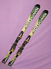 New listing Rossignol Radical 9s Racing Wc 140cm Fis jr race skis w Rossignol 100 bindings ~
