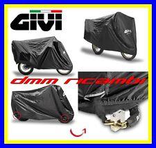 Telo coprimoto GIVI impermeabile per Moto e Scooter GIVI Moto Scooter Tg.XL