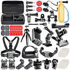 Neewer 52-In-1 Pro Outdoor Sport Accessory Kit for GoPro Hero4 Session Hero1 2 3