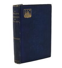 Robert Louis Stevenson 'A Child's Garden of Verses'. 1885, 1st Ed