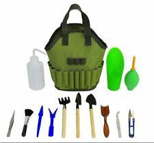 Succulent Kit Organizer Bag Gardening Tool Set   Terrarium Supplies Mini Succule