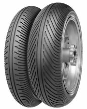 Winter Continental Motorcycle Tyres and Tubes