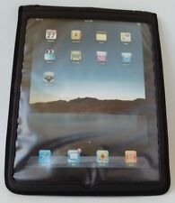 XtremeMac Play-through Sleeve Pouch Case with clear screen protection for iPad