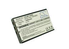 Nueva batería para símbolo Mc1000 mc1000-kh0la2u0000 mc1000-ku0la2u000r btry-mc10eab