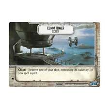 STAR WARS: DESTINY WAY OF THE FORCE * Comm Tower - Scarif