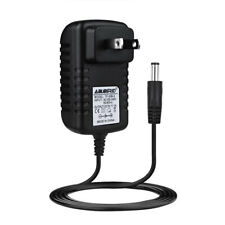 3V 1A 1000mA AC Adapter to DC Power Supply Charger Cord 5.5/2.5mm-2.1mm Plugs