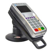 "Verifone VX805, VX820 Credit Card Terminal Stand - Lockable 3"" Tall - Qty: 20"