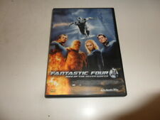 DVD  Fantastic 4: Rise of the Silver Surfer