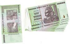 50 Trillionen Zimbabwe Dollars _ bankfrisch, unzirkuliert