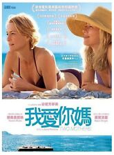 "Anne Fontaine ""Two Mothers"" Naomi Watts Robin Wright 2013 Drama Region 3 DVD"