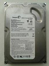 "Seagate DB35 Series 80GB Internal 7200RPM 3.5"" (ST3802110ACE) HDD ATA 100"