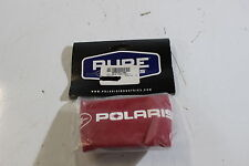 Polaris Front Shock Cover Rear Youth Red Genuine 2874020-288