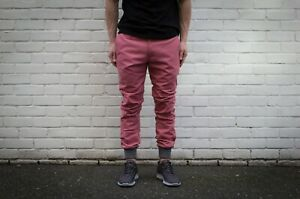 ❗ SALE ❗Kith Mercer Joggers Pants Rose. Size 30. Final price.
