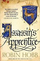 Assassin's Apprentice (The Farseer Trilogy - Book 1)... by Hobb, Robin Paperback