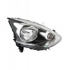Nissan Micra K13 ab 2013 bis 2017 Scheinwerfer H4 rechts Licht Lampe