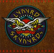 Lynyrd Skynyrd Skynyrd's Innyrds-Greatest Hits CD NEW SEALED Sweet Home Alabama+