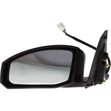 Fits 350Z 03-09 Driver Side Mirror Replacement - Heated