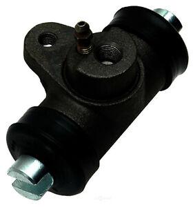 Drum Brake Wheel Cylinder Rear ACDelco 18E653