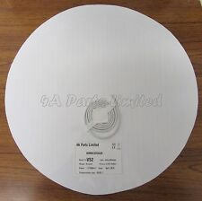 V52/ Bathroom Mirror Heater Defogger/ Demister 230V Round Shape Size: Dia 400 mm