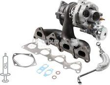 JP GROUP Turbolader ohne Pfand für VW Golf 5 1.4 TSI Audi A1 (8x1) 1.4 TFSI