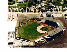 SILVER STADIUM ROCHESTER RED WINGS  8X10 PHOTO  BASEBALL NEW YORK USA AAA