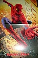 Ein Spiderman Poster Spider-Man für Deine Sammlung DIN A3