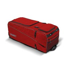 Bownet EXP Wheeled Catcher Bag BN-EXP With Expansion Pack BN-EXP Color Red