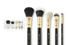 Face Essential - 5-teiliges Pinselset von BH Cosmetics