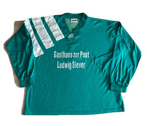 VINTAGE ADIDAS TEMPLATE Football Shirt - Original