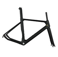 2021 bicycle compatible aero road DI2 carbon fiber bike carbon frame TT-X11