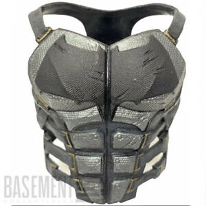 Mezco One:12 Tactical Batman Chest Armor Justice League DC Comics Zack Snyder