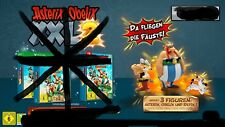 3er Figuren Set der Asterix & Obelix XXL2 Die Limited Edition PS4 neu OVP
