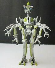 "Transformers Robot Replicas Decepticon FRENZY Action Figure 5.5"" Hasbro 2006"