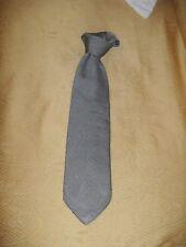 Cravatta Les Copains in pura seta -Made in Italy-