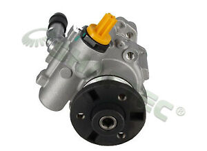 Power Steering Pump fits BMW 325 E93 3.0 07 to 13 N53B30A PAS 32414039954