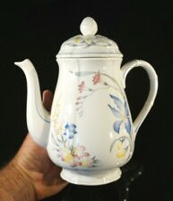 Beautiful Villeroy Boch Riviera Large Coffee Pot