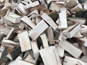 Buche Feuerholz Brennholz Kaminholz Holz trocken 25 oder 33 cm lang