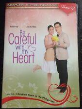 Be Careful With My Heart Vol 49 Filipino Dvd